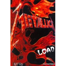 MT-96. METALLICA «Load».
