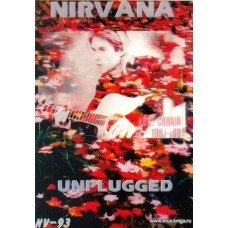 NV-93. NIRVANA «Unplugged in New York».