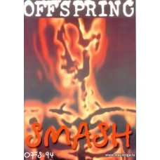 OFS-94. OFFSPRING «Smash».